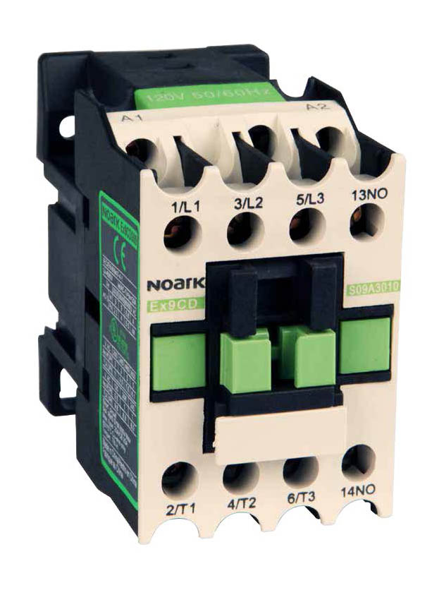 Basic Construction Sizing For Contactors Wolf Automation