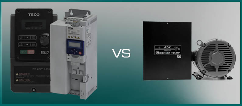 phase converter vs vfds, which to use? wolf automation DIY Phase Converter phase converters vs variable frequency drive controller