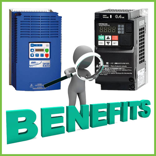 What are the Benefits of a Variable Frequency Drive?