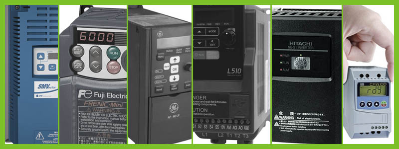 I know I need a VFD, but which manufacturer is best?