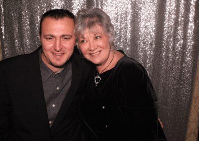 Mom & Son Wolf!