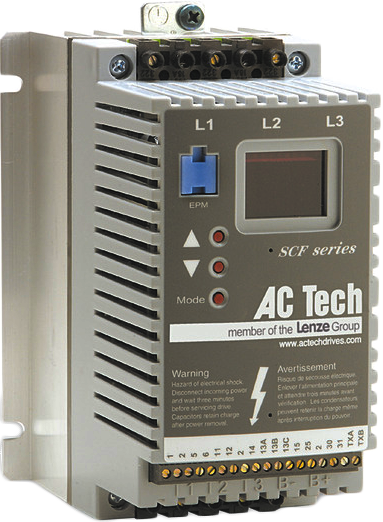 What makes AC Tech Lenze so popular? | Wolf Automation