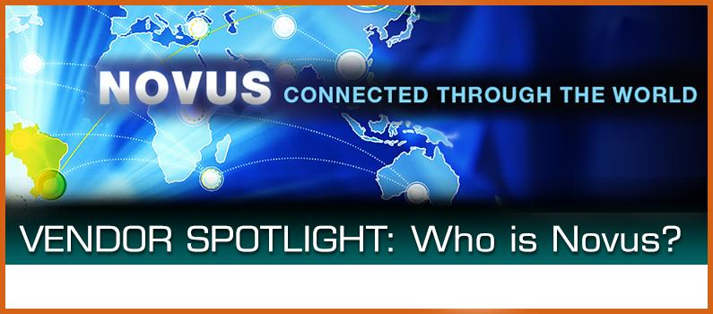 Spotlight: Novus Automation