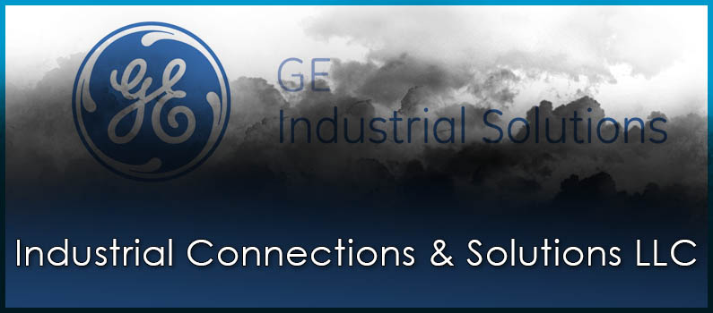 GE Industrial Solutions Gets a New Name!