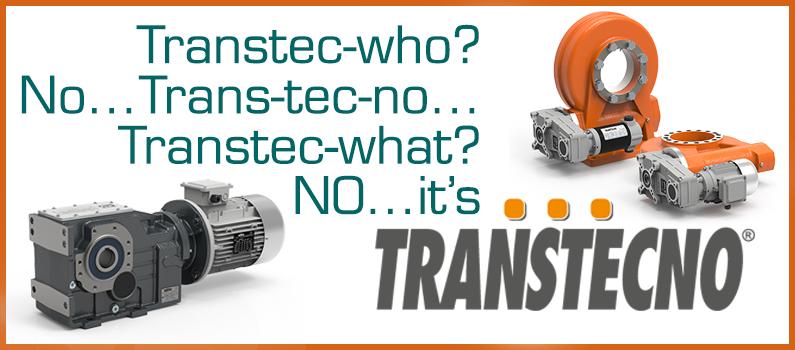 Vendor Spotlight: Transtecno