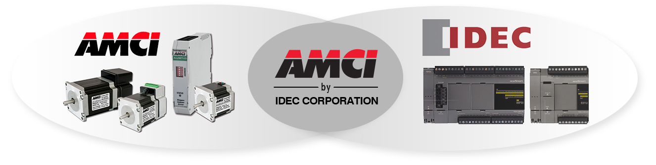 IDEC and AMCI have united for new product! | Wolf Automation