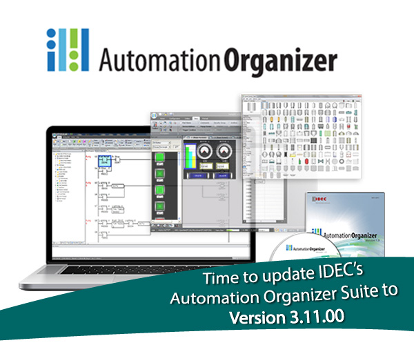Time to Update Your Automation Organizer! | Wolf Automation
