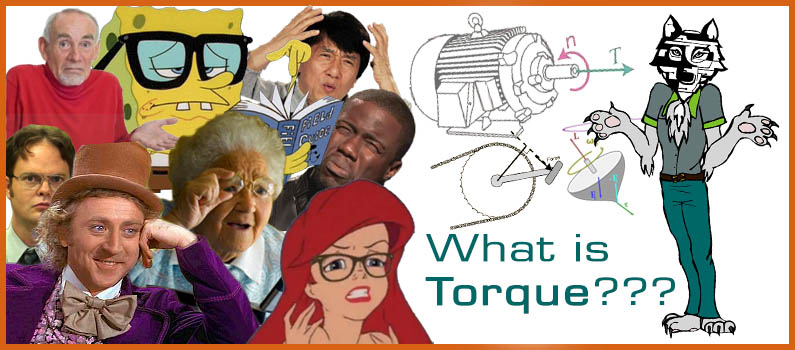 What is Torque? Why is it Important? How do I find it?