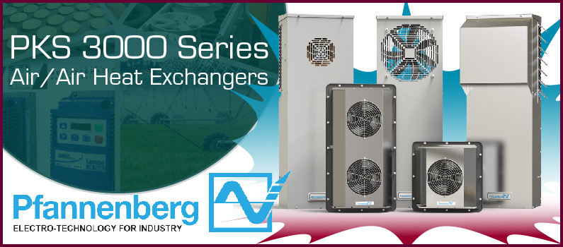 A Revolutionary New Way to Cool Your Enclosures