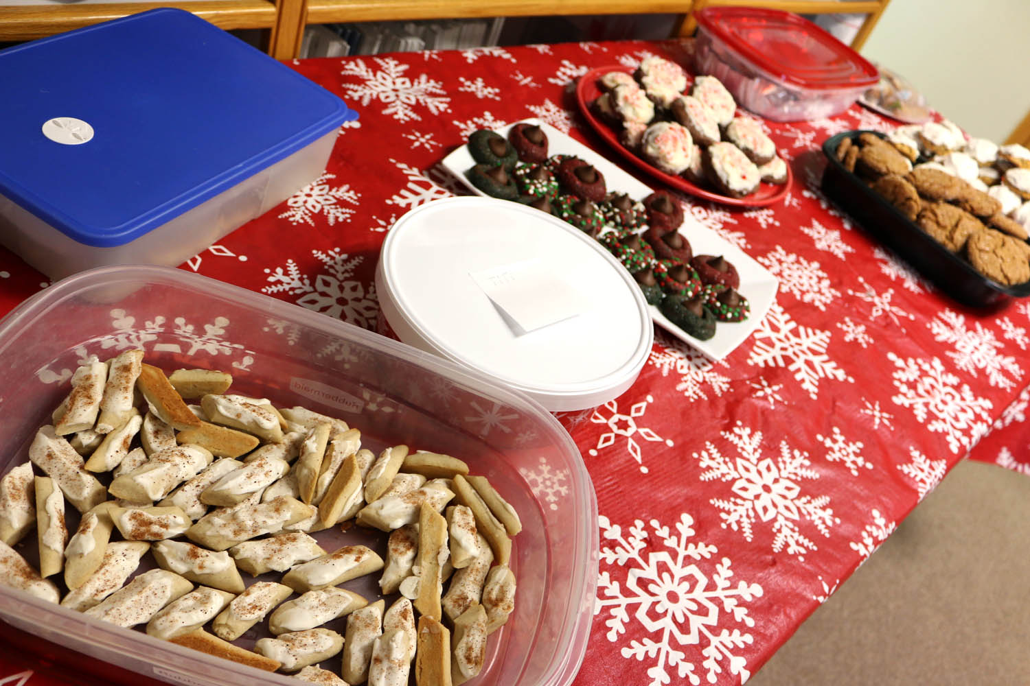 Cookie Table #1