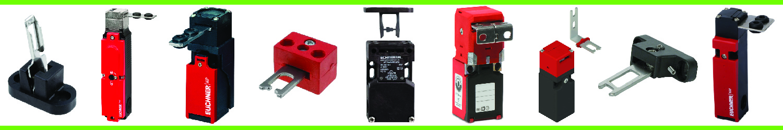 Limit, Keyed Interlock & Magnetic Switches | Wolf Automation