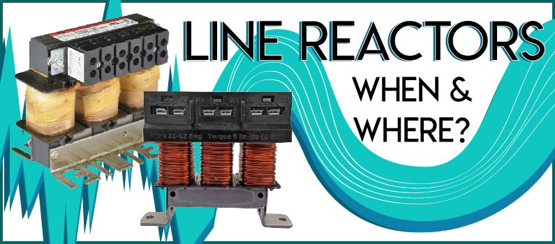 What Is A Line Reactor And When To Use It Wolf Automation