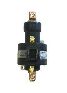 35NO-24AH Mercury Relay, 1 Pole, 35A, NO, 24VAC,Inductive/Li