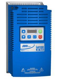 ESV152N04TXB VFD, 2hp, 400-480V, 3 Phase, NEMA 1, Indoor Only