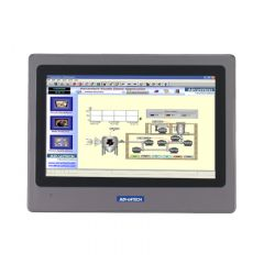"WOP-2070T-N2AE Operator Interface, 7"", 24VDC, 64MB SDRAM,WVGA, Et"