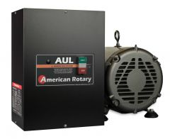 AUL15 Rotary Phase Converter, UL Listed, 240V, 15hp, Ind
