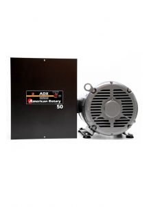 ADX20 Rotary Phase Converter, 20hp, 240V, Wall Mount, In