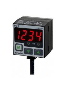 PSA-01-NPT 1/8 Sensor, Pressure, High Accuracy, Standard, NPN,30x
