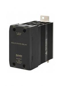 SRH1-1420R SSR, Single Phase, Input 4-30VDC, 20A,w/Heatsink,
