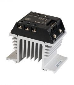SRH3-4440 SSR, 3-Phase (3-Pole), Input 90-240VAC, 40A,Int. H