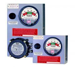 515882 Purge System, w/ Pressure Switch, Class I,Left Sid
