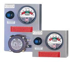 515604 Purge System, w/ Pressure Switch, Class II,Right S