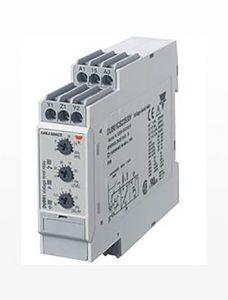 DUB01CB23500V Monitoring Relay, TRMS 1P Over/Under, 115/230VAC,