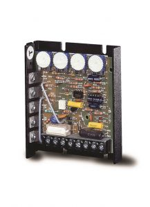 125DV-C DC Speed Control, 120/240VAC Input, 0-90/180VDC Ou