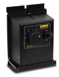15DVE DC Speed Control, NEMA 4 Enclosed, 120/240VAC Supp