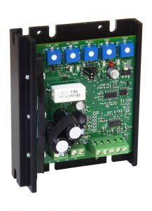 65E10C DC PWM Motor Speed Control for Low Voltage Applica
