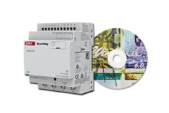KIT-SMARTRELAY-BAF Smart Relay Starter Kit, Without Display, 24VAC/DC