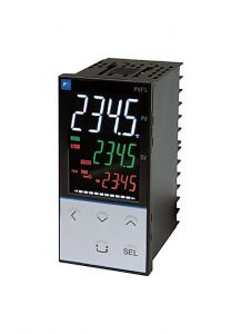 PXF5ABY2-MVYA1 Temperature Controller, 1/8 DIN (48x96mm), 100-240