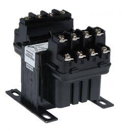 PH75MQMJ-FK Control Transformer, 75VA, 0.63/0.31A, Primary: 24