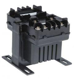 PH150MQMJ Control Transformer, 150VA, 1.25/0.63A, Primary: 2
