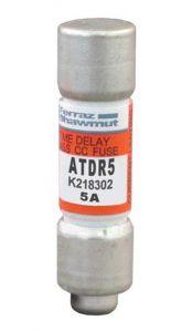 ATDR5 Fuse Amp-Trap Class CC, Motor Duty, 600V, 5A, IEC
