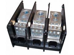 MPDB67513 Power Distribution Block, Intermediate, Aluminum,