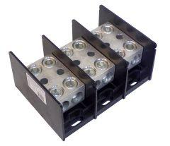 MPDB69113 Power Distribution Block, Large, Aluminum, 760A, 3
