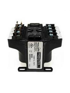 B050BTZ13JK Transformer, 50VA, 0.43 Amps, Primary: 220x440, 23