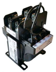 B050LP7RB Transformer, 50VA, 2.08 Amps, Primary: 120x240V |