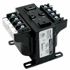 B100PU1519JJ Transformer, 100VA, 0.83/0.42 Amps, Primary: 240x4