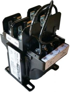 B050BTZ13RB Transformer, 50VA, 0.43 Amps, Primary: 220x440, 23