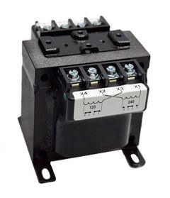 B050PU1519JJ Transformer, 50VA, 0.42/0.21 Amps, Primary: 240x48