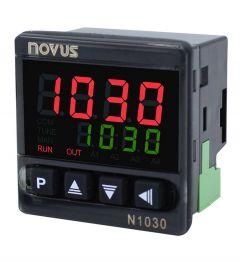 8103000102 Temperature Controller, 1 Relay+Pulse Out, 24VAC/D