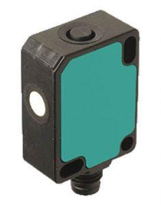 261243 Ultrasonic Sensor, 30-400mm, 4 in1 Switch Point,M8
