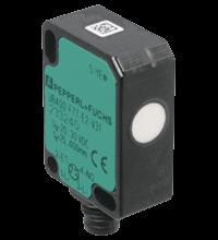 233241 Ultrasonic Sensor, Miniature, 1 Switch PNP, NCUltr