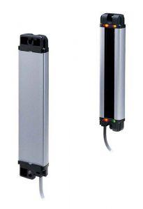 SSC-TR810 Light Curtain, Receiver, Thru-Beam, PNP,Infrared L