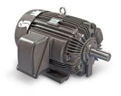 NP0022 Motor, 2hp, 3600rpm, 145T Frame, Footed, NEMA Prem