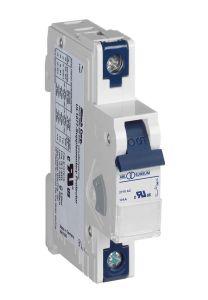 1D30UM Circuit Breaker, 1 Pole, D-Curve, 30 Amp, UL508
