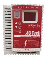 AC Drive, 1/2hp, 120V, Single Phase