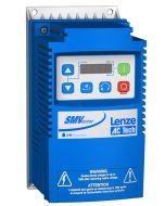 AC Drive, 1hp, 208-240V, 1/3 Phase, NEMA 1